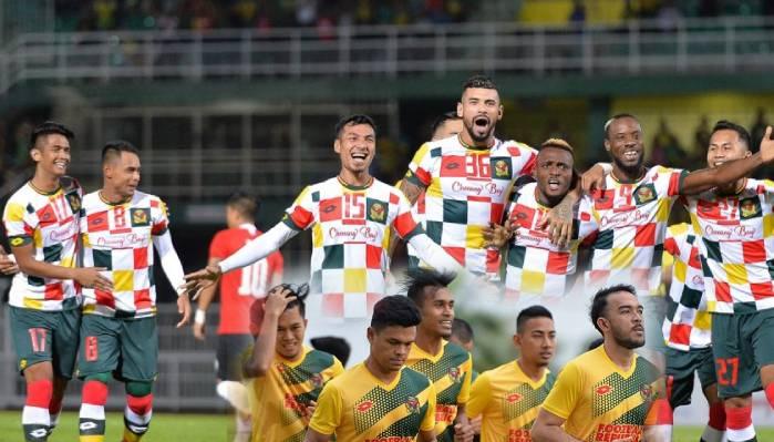 Pemain Kedah FA sudah patah semangat, Lebih 5 bulan gaji tak dibayar