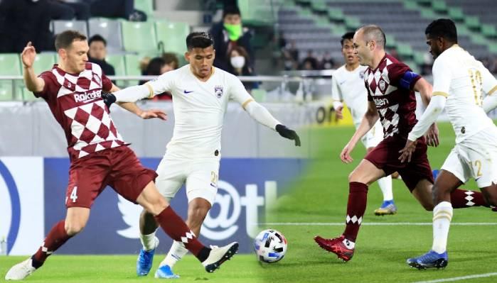 Perlawanan JDT dalam AFC Champion bakal diadakan di Qatar