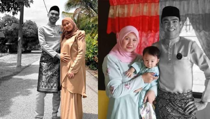Kisah suami isteri terlantar di ICU, Akhirnya Aizameen pergi jua Al-Fatihah